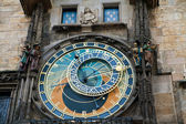 Prague — Stockfoto