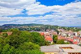 ブダペストの一部 — ストック写真