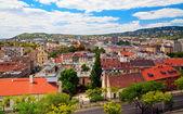 Budapeşte, yerleşim bölgesi — Stok fotoğraf