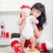 Christmas Time Is Coming — Stockfoto