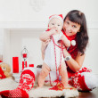 Christmas Time Is Coming - 3 — Stock Photo