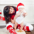 Christmas Time Is Coming - 2 — Stock Photo