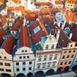 Stock Photo: Prague Old Town Square
