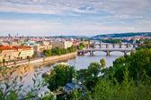 The Prague — Stock Photo