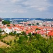 Panorama Of Prague - Stock Photo