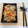 Chinese rice noodles — Stock Photo #30496769