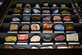 Collection of Minerals — Stock Photo