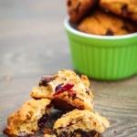 Homemade cookies — Stock Photo #45520041