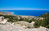 South coast of Crete — Stock Photo