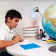 Homeworks — Stock Photo #49753975