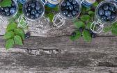 черника — Стоковое фото