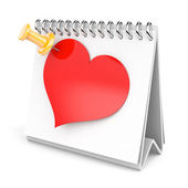 Concepto de amor — Foto de Stock