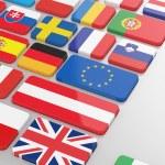 Europe concept — Stock Photo #30032409