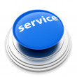 Service push button concept — Stock Photo