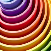 Colorful wallpaper background  — Stock Photo
