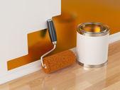 Luxury renovation concept  — Foto Stock
