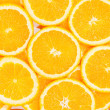 Oranges — Stock Photo #19550553