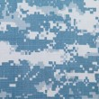 Stock Photo: Military uniform abstract background