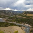 Yellowstone National Park — Stock Photo #30780385