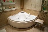 Bathroom interior — Stock Photo