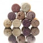 Corks wine — Stock Photo #47642945