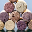 Corks wine — Stock Photo #47642973
