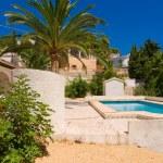 Villa in Spain — Stock Photo #1773938