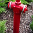 Water Hydrant — Stock Photo #1773464