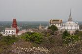 świątynia tajlandia — Zdjęcie stockowe