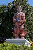 Thailand Monument — Stock Photo