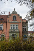 Sopot attractions in Pomerania — Stock Photo