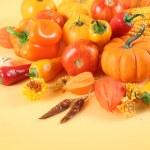 Multi autumn — Stock Photo