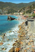 Moterosso al mar — Foto de Stock