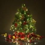 Christmas tree — Stock Photo #15790111
