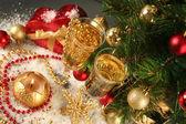 Shiny holiday — Stock Photo
