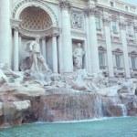 фонтана — Стоковое фото #17209407