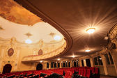 Old theatre — Stock Photo