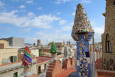 Palau Guell — Stock Photo