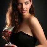 Cocktail — Stock Photo #2924773