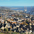 City of Dundee — Stock Photo