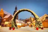 Shiny christmas — Stockfoto