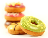 Tasty donut — Stock Photo