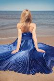 Elegant sea — Stock fotografie
