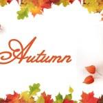 Autumn — Stock Photo #6690887