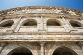 Ancient ruins. — Stock Photo