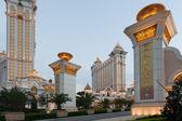 Galaxy Casino in Macau — Stock Photo