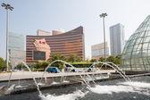 Wynn Casino in Macau — Stock Photo