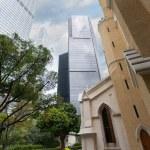 ������, ������: Saint John Cathedral in Hong Kong