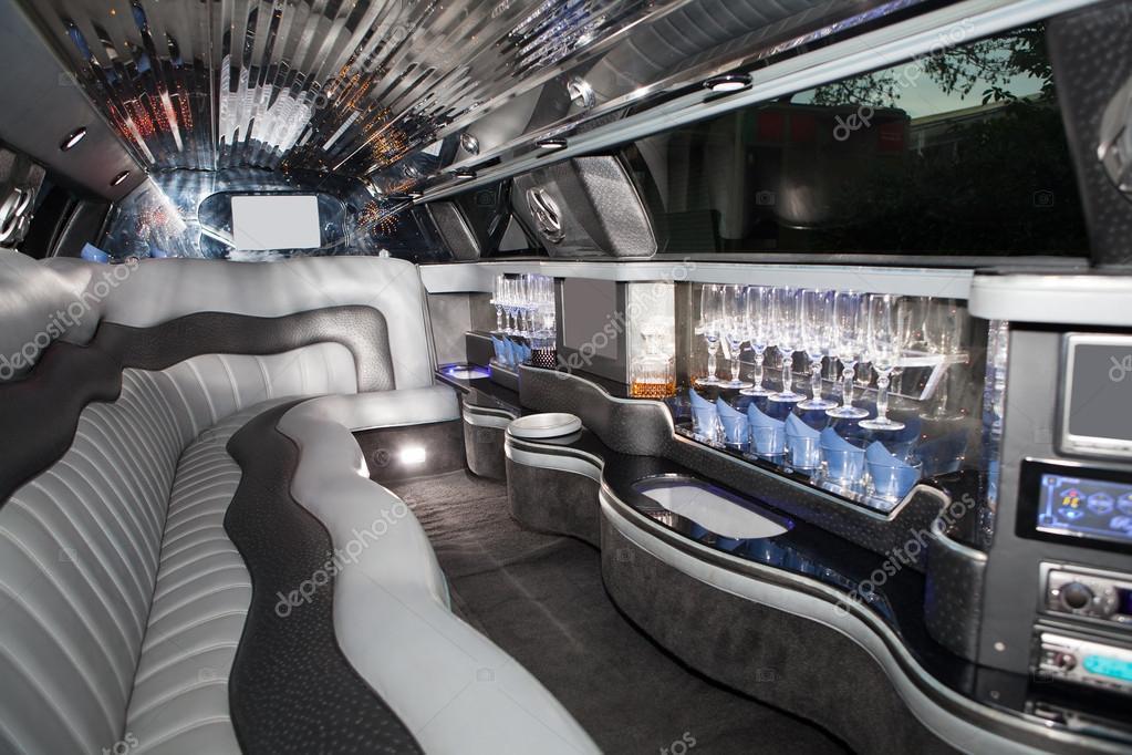 image gallery limousine de luxe