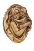 Maryi panny gospodarstwa jezusa dziecka — Zdjęcie stockowe